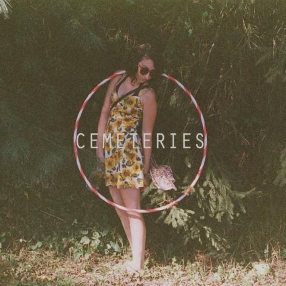 Cemeteries - The Wilderness