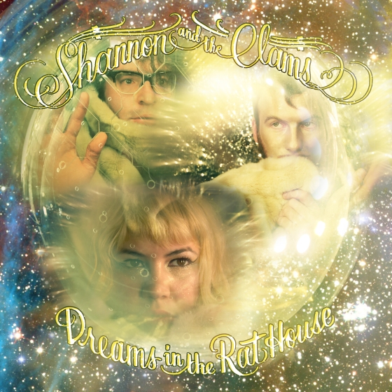 ShannonAndTheClams_LP1