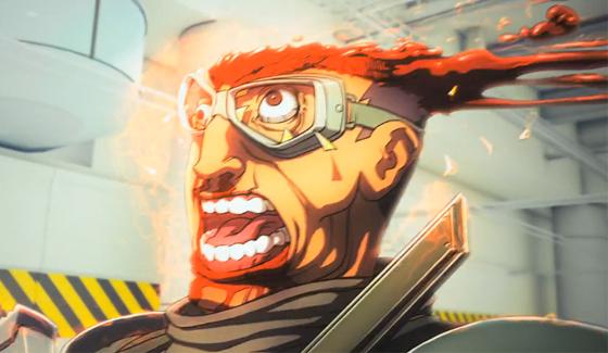 anime-posthuman
