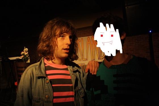 """Guitarrista de TOPS y el hombre detrás de """"Paula"""""""