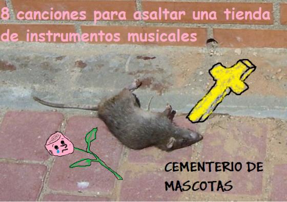 R.I.P. Rat la Rata