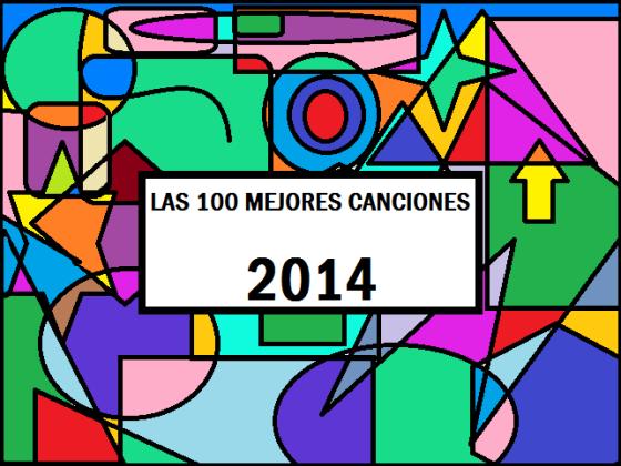 100rolas2014