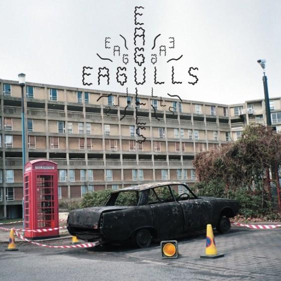 eagulls-album